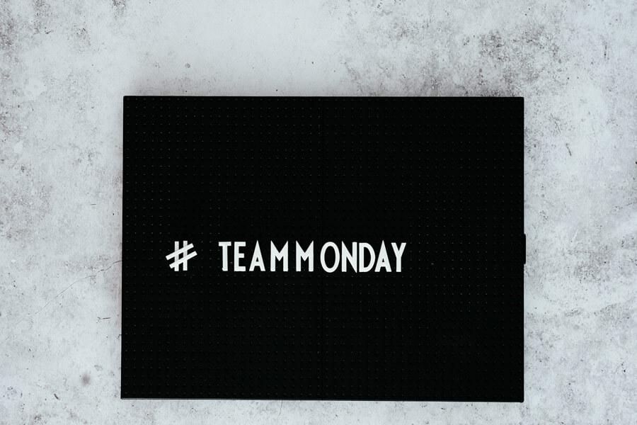Team morale | positive workplace culture