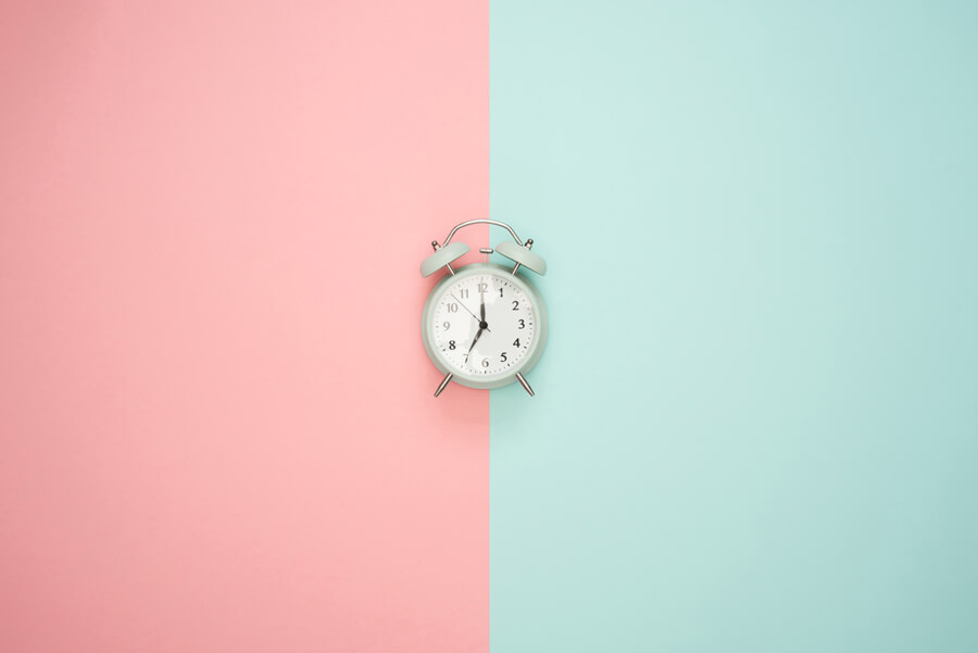 Clock, time management