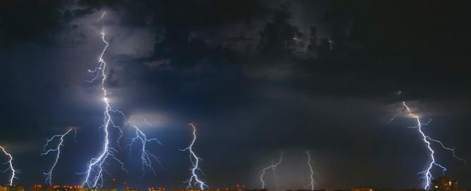 thunderstorm, pet storm preparedness